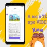 Бизнес-канал Viber: возможности и функции